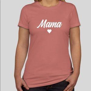 Motherhood Sayings Tshirt